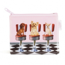 Catseye London Diner Dogs Geldbeursje